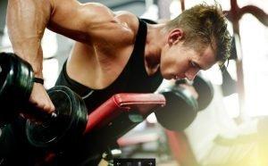 hipertrofia entrenamiento
