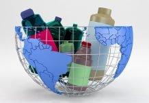 La importancia de reciclar botellas de plástico