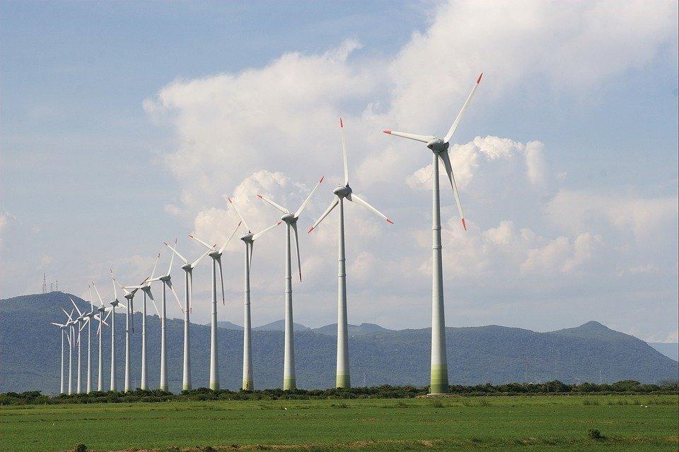 energías renovables de Navarra