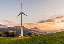 Energia eólica renovable de Navarra