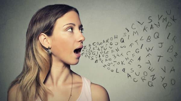 Atención al habla con Mindfulness