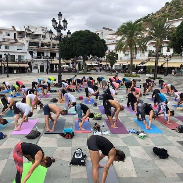 ranking yoga bikram