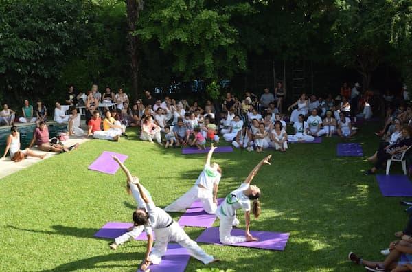 ranking yoga buddhi