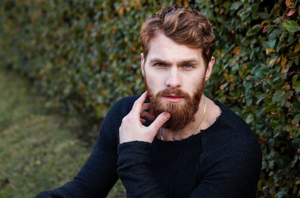 cosmética ecológica masculina