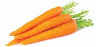 para que son buenas las zanahorias