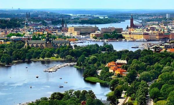 Estocolmo es una de las ciudades más comprometidas del planeta