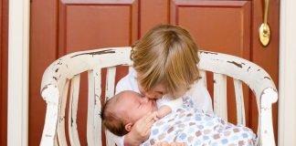 fisioterapia para bebés