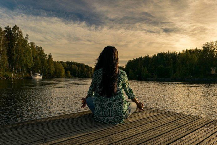 meditación a tu vida