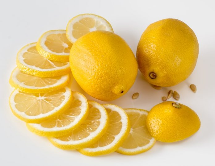 piel de la fruta