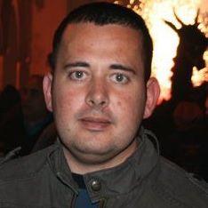 David Cortecero