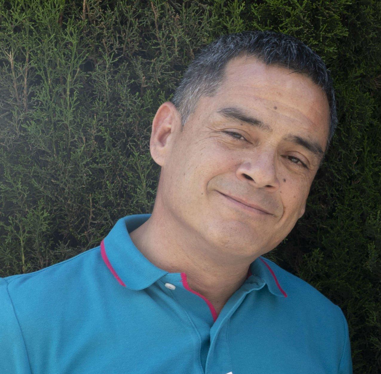 Alfredo Corbín