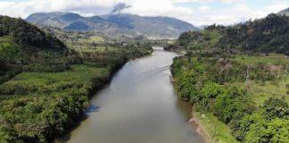salvar el Amazonas