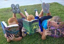 lectores inquietos