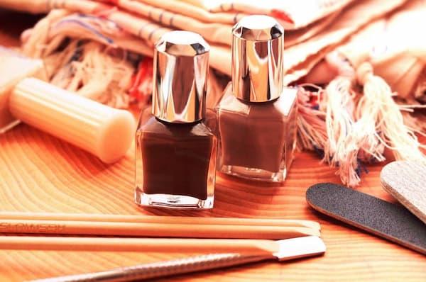 esmalte de uñas ecológico