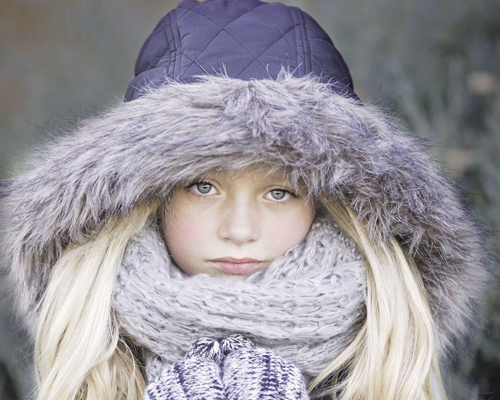 personas más frioleras