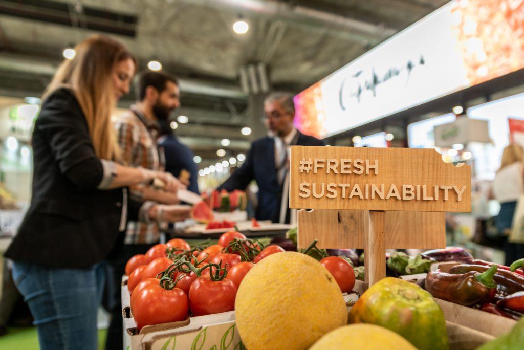 productos agroalimentarios y bebidas ecológicas