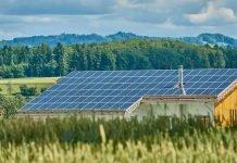 ahorrar energía solar