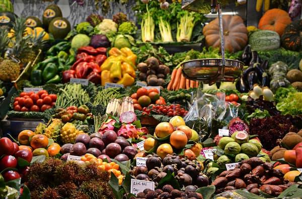 alimentos que protegen tu piel