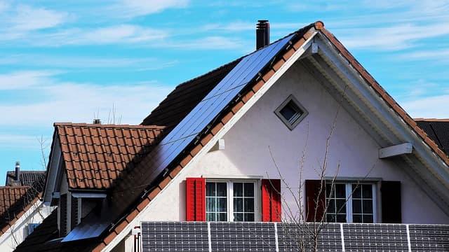 para que sirve la energía solar