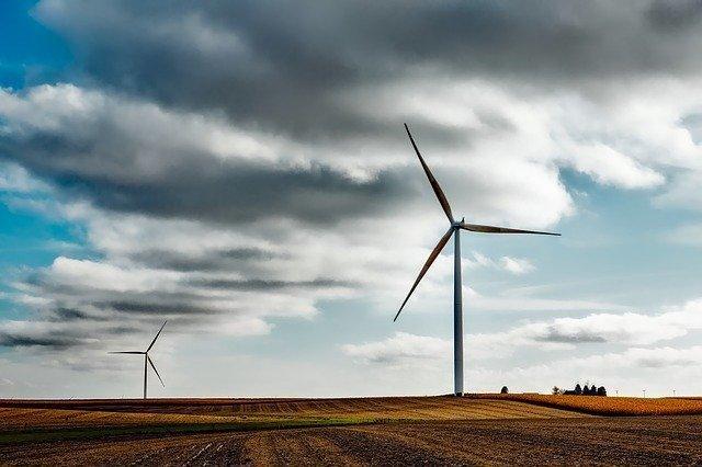Cambio climático y las energías renovables