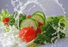 Vegetales más ricos en fibra