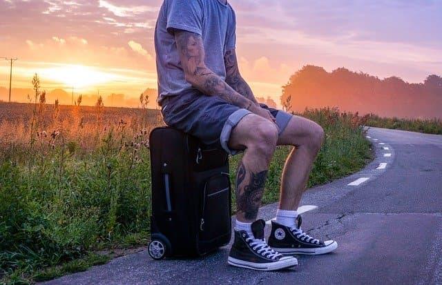 el gen viajero