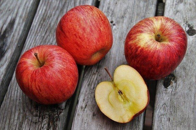 Las frutas con más fibra para el estreñimiento