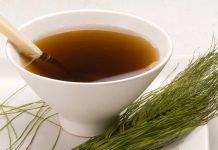 Las mejores hierbas para la retención de líquidos
