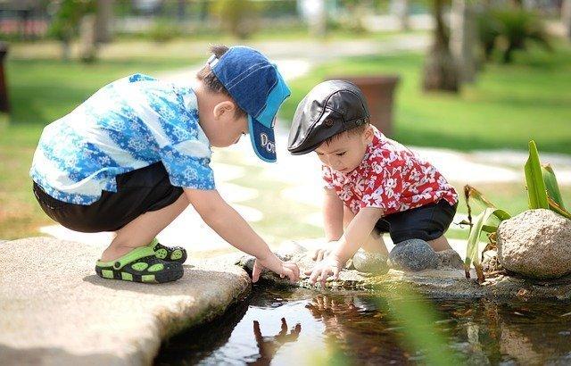 Formas de enseñar a los niños a cuidar el medio ambiente