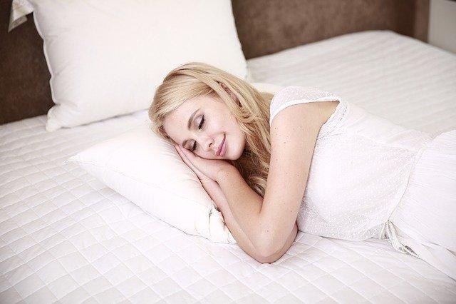Trastornos del sueño, estoy cansado pero no me duermo