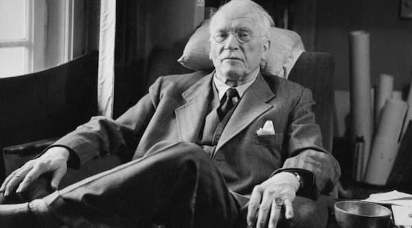La teoría de los arquetipos de Carl Jung