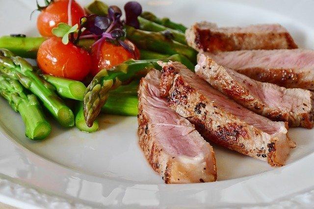 Qué tipo de carne tiene menos impacto en el medio ambiente