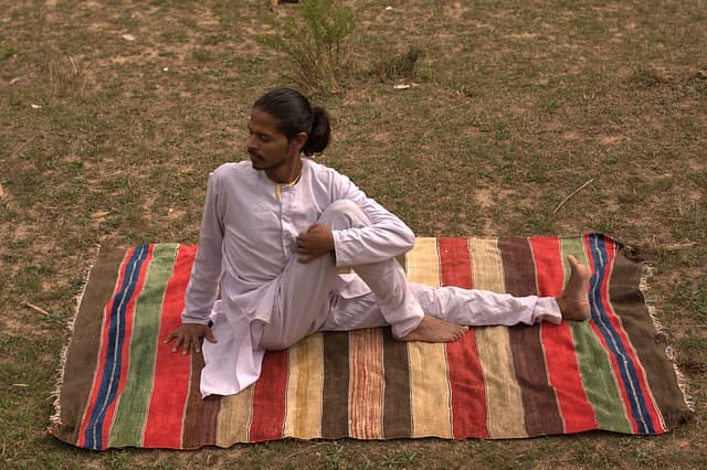Los valores del yoga