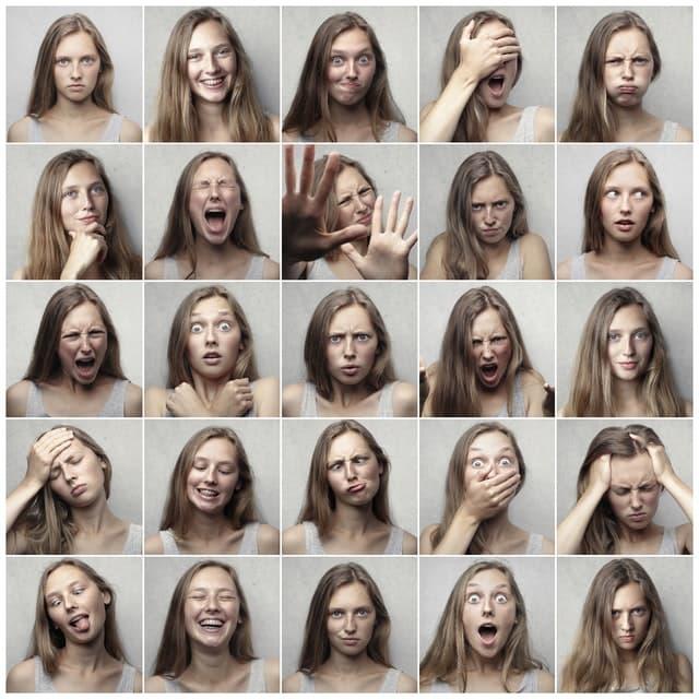 como suenan tus emociones
