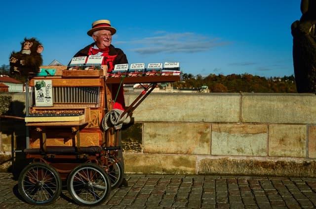La música y las personas mayores