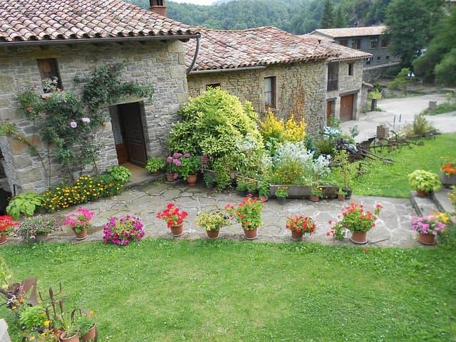 Casas ecológicas para soñar