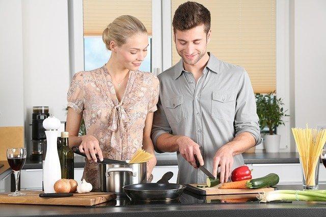 Tips para reducir el plástico en la cocina