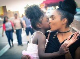Madres: el problema es el contexto