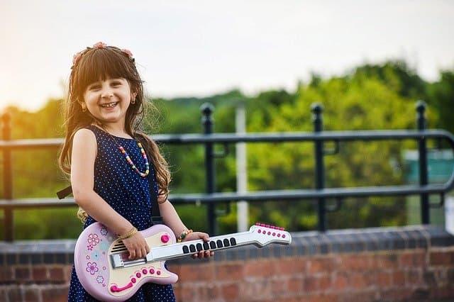 Música para el desarrollo