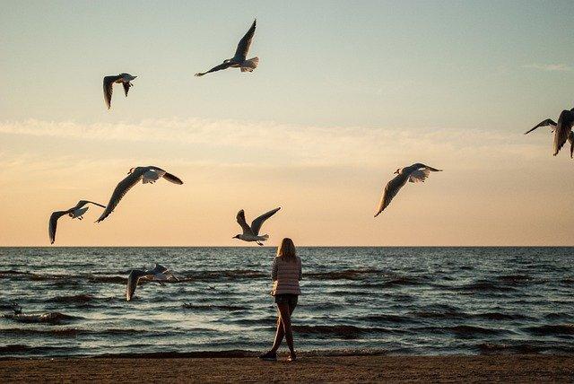 Como aprender a estar solo y disfrutar de la soledad