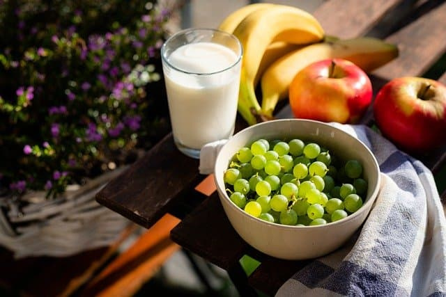 Qué significa llevar una dieta saludable