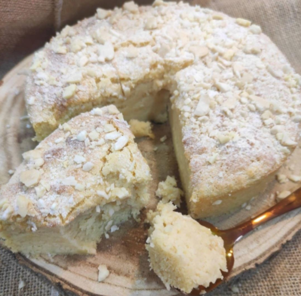 tarta de patata